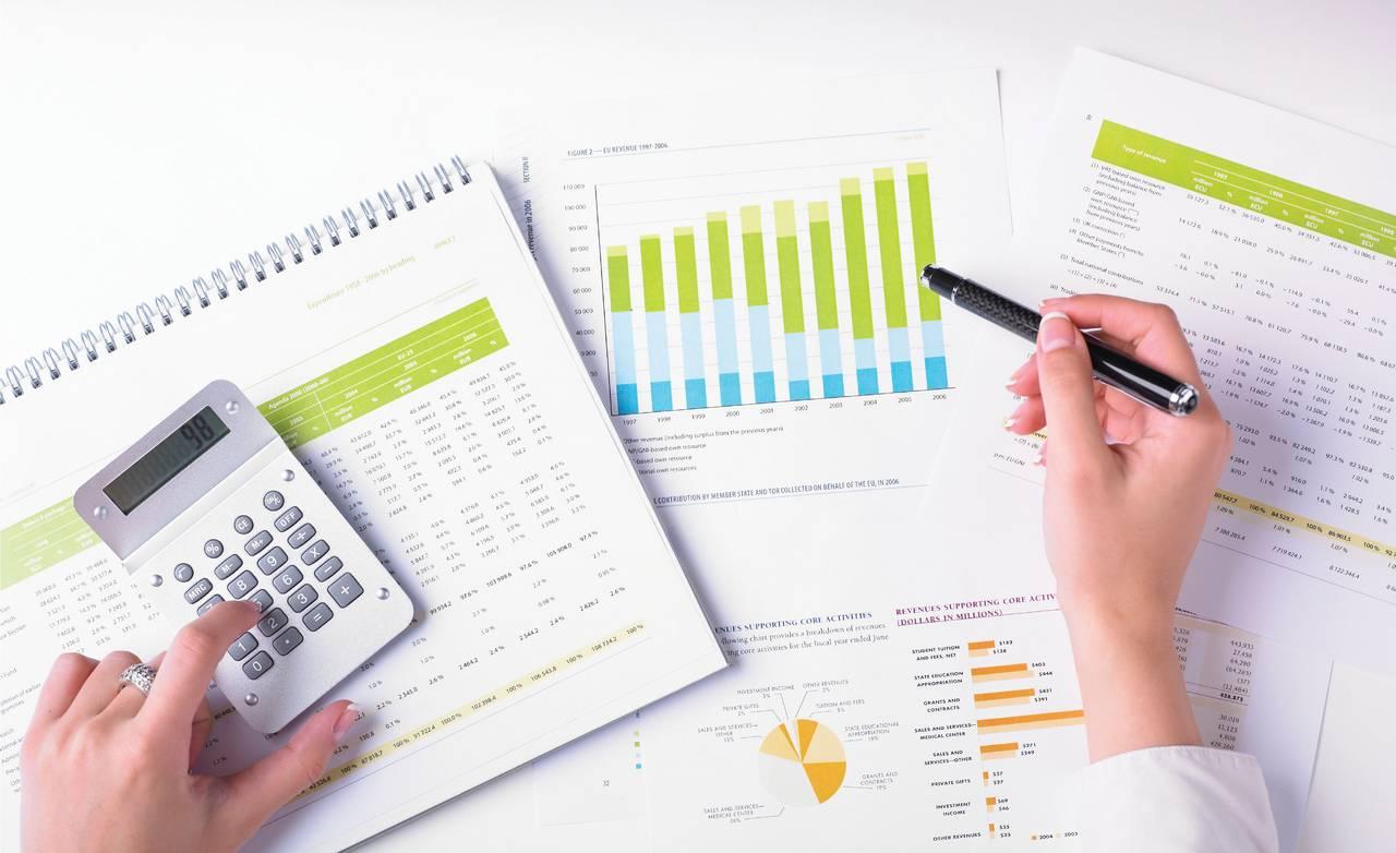 Финансовые консультации для открытия тренажерного зала